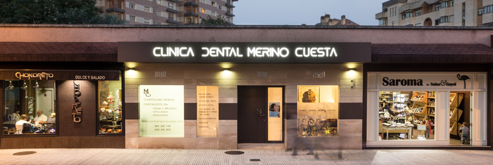 Clinica Dental Merino Cuesta