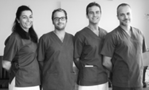 Clinica Merino Cuesta -  Nosotros - Clinica Dental Merino Cuesta
