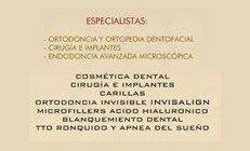 Clinica Merino Cuesta -  Tratamientos - Clinica Dental Merino Cuesta